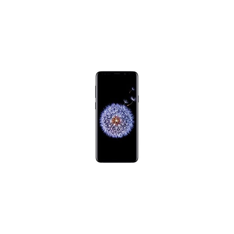 Samsung Galaxy S9+ Unlocked - 64gb - Mid