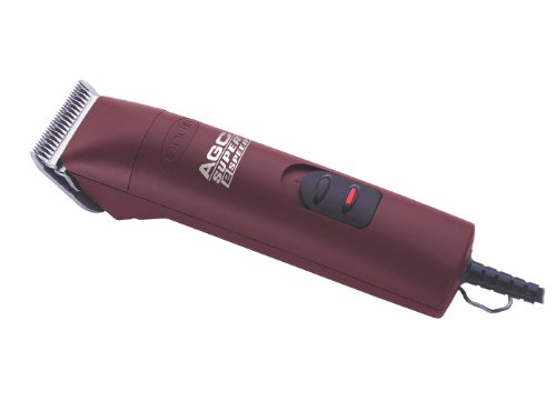 Andis AGC Super 2-Speed Clippers for Pets with #10 Blade,...