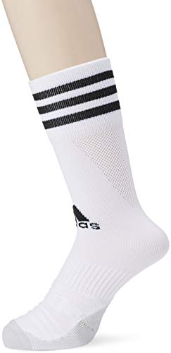Noir Mixte 18 Chaussettes Sock blanc Adi Adidas wq1IXc
