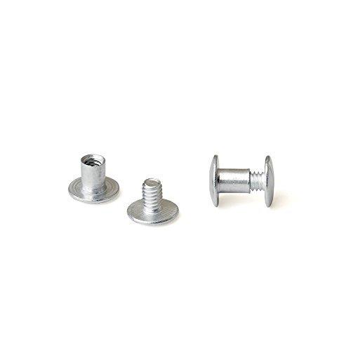 Aluminum Binding Post - 1