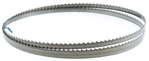 Hitachi 967990 1/2-Inch Steel Band Saw Blade with Swaged Tip