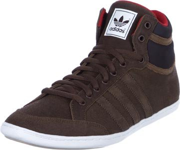 Adidas Plimcana mid M25817, Trainers Brown