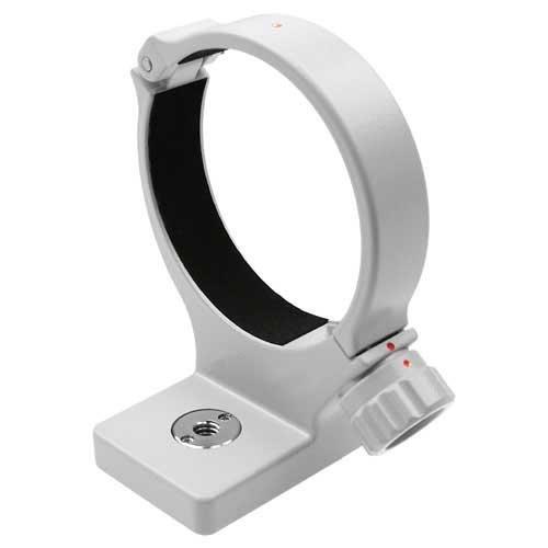 Fotodiox Pro Premium-Grade Tripod Mount Lens Collar for Canon EOS EF USM Lenses, 70-200mm F4L, 300mm F4L and 400mm
