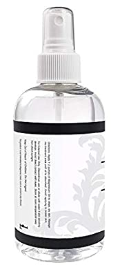 Magnesium Oil Spray, 10oz Larchon Pure Magnesium Oil Spray, Effective Transdermal Absorption, Natural Pain Relief (10oz)