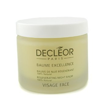 Decleor Rose D'orient Soothing Night Balm, 1 Ounce (Rose Night Balm Dorient)