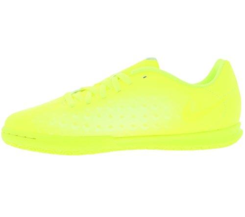 Nike 844423-777, Botas de Fútbol Unisex Adulto AMARILLO