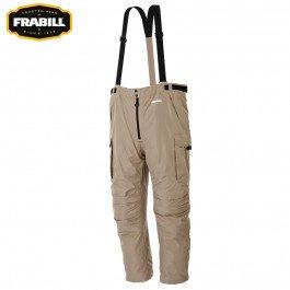 - Frabill F1 Rainsuit Pants, Tan, XX-Large