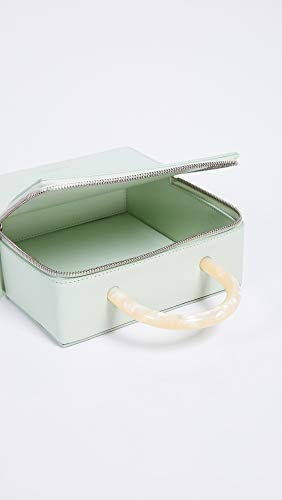 Box Building Celadon Bag Women's Block 1SUUwq0v