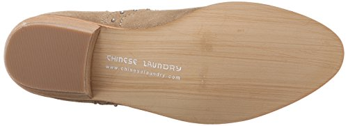Saunter Latte Chinese Laundry Suede Saunter Women's pq7HSI5xw