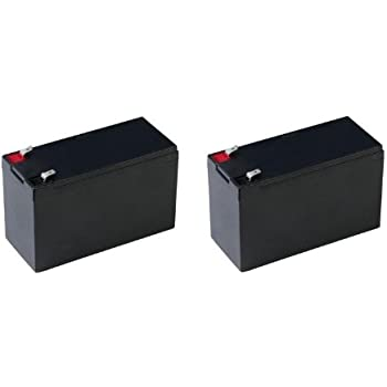 com apc back ups xs xs bx replacement ups this item apc back ups xs xs800 bx800 replacement ups batteries set of 2