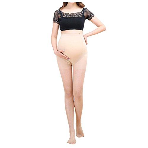 incinte Ultra Collant Maternit Xinvision Calza sottile Donne OSxqg