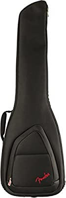 Fender FB620 Electric Bass Guitar Gig Bag by Fender Musical Instruments Corp.