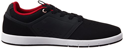 Scarpe DC Shoes: Cole Signature BLR BK/GR Nero