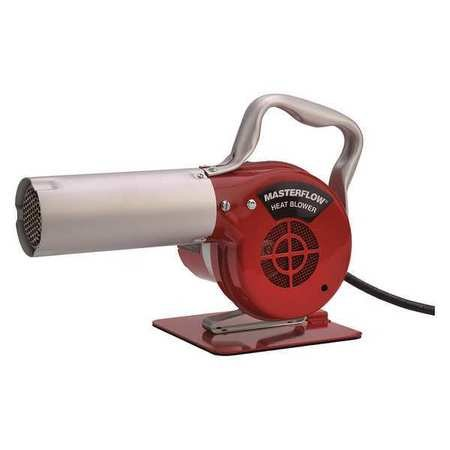 Master Flow Heat Blower - Master Appliance AH-751 Masterflow Heat Blower, 750 Degree F, 120V