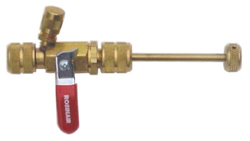 Robinair 18560 A/C and Refrigeration Valve Core Remover/lnstaller