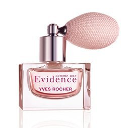 Comme une Évidence Perfume Extract + free gift Comme une Évidence travel size by Yves Rocher