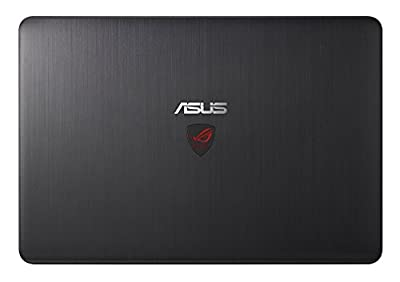 ASUS ROG 17.3 inch Gaming Laptop, i7, 1TB Hard Drive and 12GB RAM