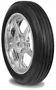 M&H RACEMASTER MSS-021 3.5/22-15 M&H Tire Drag Front Runner