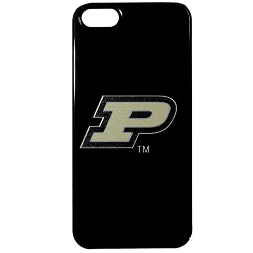 NCAA Purdue Boilermakers iPhone 5/5S Logo - Case Cell Boilermakers Phone
