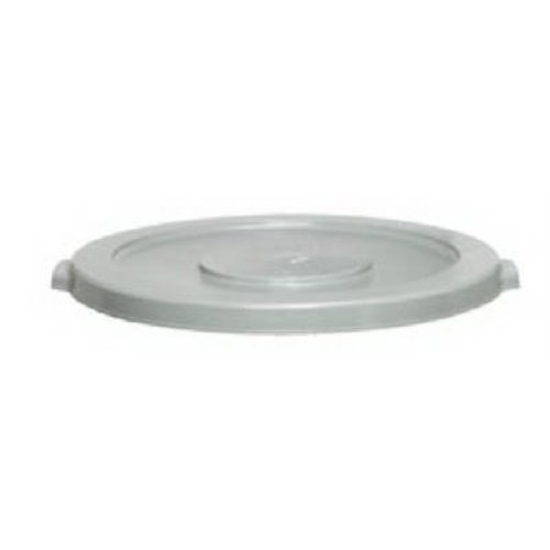 Receptacle Huskee (Continental Commercial Prod 44Gal Receptacle Lid 4445 G Waste Container)