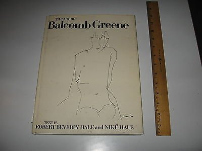 The Art of Balcomb Greene