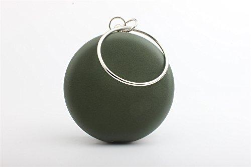 Nuevo Anillo Gold Zazero Moneda Mini 7 4 Small Mobile Gran Green Inch Estilo De Phone Cadena 2018 Ink Paquete Bolso Mano q5I5O
