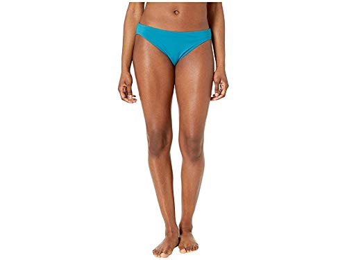 VINCE CAMUTO Women's Surf Shades Classic Bikini Bottoms Hydro Small ()