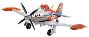 Disney Pixar Planes - Peluche Aviones Disney Aviones (Mattel CGY30)
