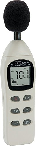 UEi Test Instruments  DSM101 Digital Sound Meter
