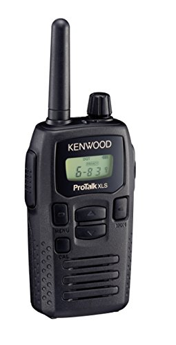 Kenwood TK-3230DXBK ProTalk 20 Unit Pack by Kenwood
