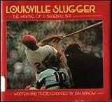 Louisville Slugger, Jan Arnow, 039486297X