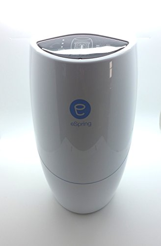 eSpring Water Purifier Below Counter Unit with Auxiliary ...