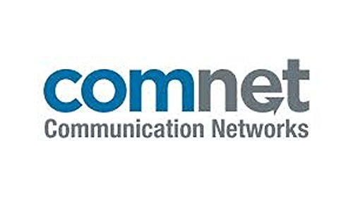 ComNet Communications CNFE1003M2 100 MBPS MEDIA CONVERTER SC CONNECTOR by Comnet