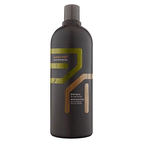 AVEDA Men Pure-Formance Shampoo 1000ml - Pack of 6