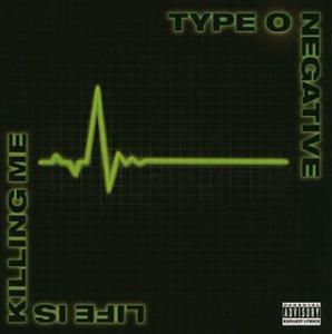 Type O Negative: Life Is Killing Me [Japan] (Audio CD)