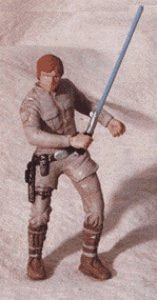 1997 Luke Skywalker Star Wars Hallmark Ornament