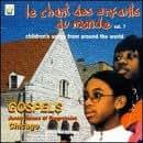 Chant Des Enfants Du Monde 7