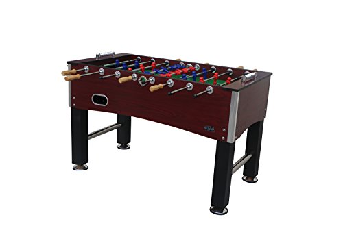 kick foosball table royalton, 55 in buyer's guide for 2019