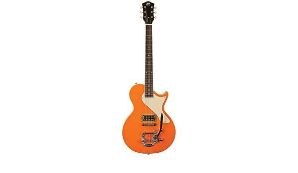 AXL Bel guitarra eléctrica aérea: Amazon.es: Instrumentos musicales