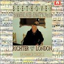 Richter Live in London - Beethoven Vol. 2: Piano Sonata No. 29, Op. 106 by Stradivarius
