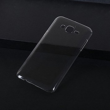 online retailer 147eb deaa2 SmartLike Samsung Galaxy J7 Nxt Hard Transparent Back Cover for Samsung  Galaxy J7 Nxt