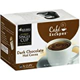 Kyпить Green Mountain Coffee Roasters Gourmet Single Cup Dark Chocolate Hot Chocolate K-Cups Green Mountain - (Pack of 6) на Amazon.com