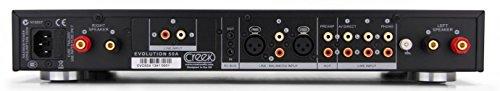 Creek Audio Evolution 50A Integrated Amplifier (Black)