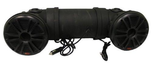 BOSS AUDIO ATV20 Powersports Plug and Play Audio System with