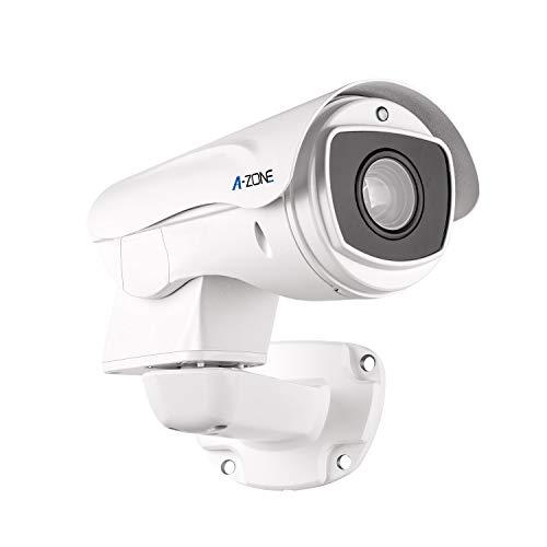 10X Optical Zoom Waterproof Camera - 5