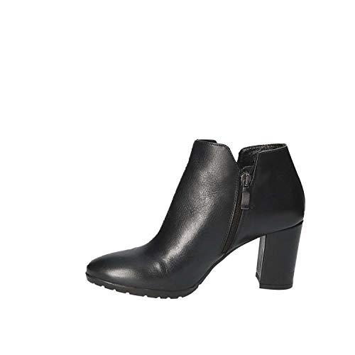 Mally Bottes 5903 Mally 5903 Bottes Noir Femmes qIrUI1