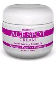 MagniLife Botanical Formula Age Spot Diminishing Younger Skin Beauty Cream by MagniLifeNet wt. 2 - Diminishing Day Cream Age