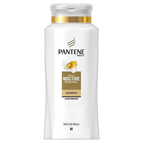 Pantene Moisture Renewal Hydrating Shampoo product image