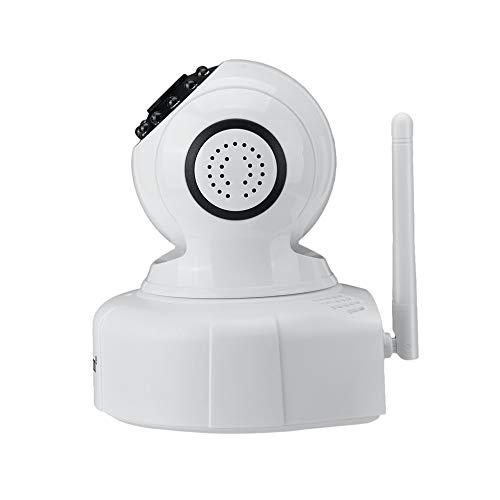 E.I.H. Security IP Camera Sricam SP011 Electronics WiFi 720P P2P Night Vision Motion Detection Security IP Camera Support 128TF Card by E.I.H. (Image #2)