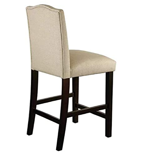 Outstanding Amazon Com Skyline Furniture Camelot Elegance Nailhead 25 Onthecornerstone Fun Painted Chair Ideas Images Onthecornerstoneorg